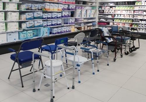 Maintien a domicile Pharmacie de la Picardie Verte Grandvilliers, Marseille-en-Beauvaisis, Crèvecœur-le-Grand